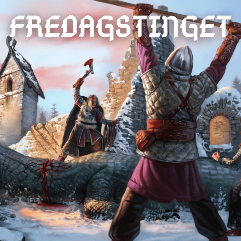 Bögeri, det kontantlösa samhället och GameStonk (Fredagstinget #20)