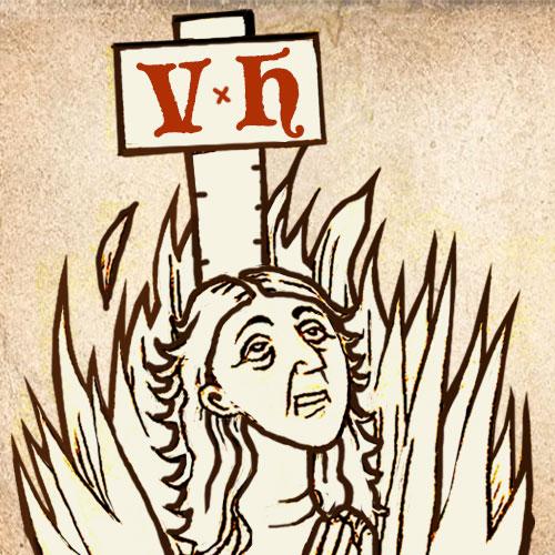 Sex kätterska teser (Veckans hädelser #12)