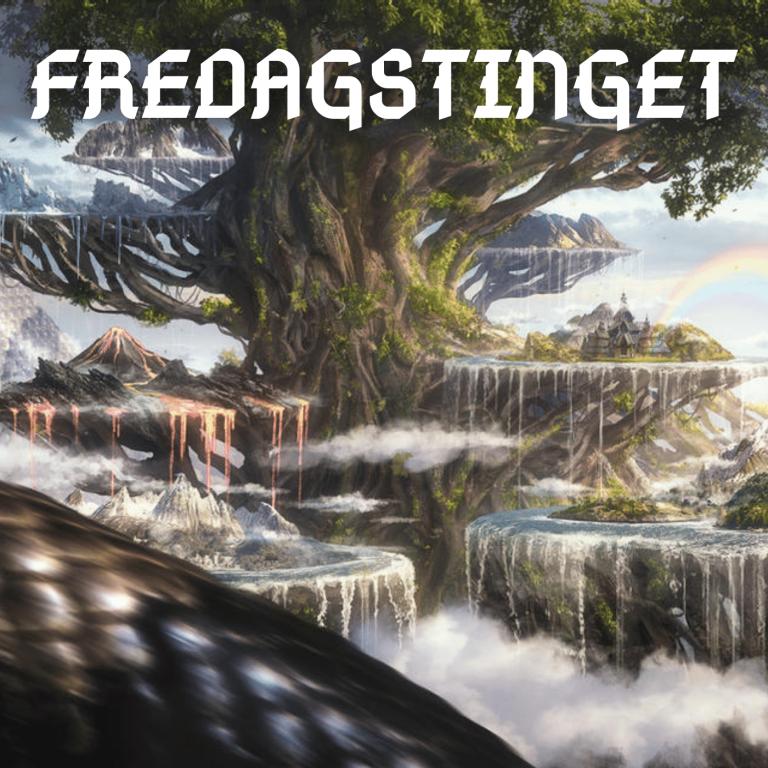 Fredagstinget #27: Det fria Sverige, fascismen och politikerföraktet